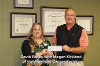 Local Charities Receive Grant Funds from South Alabama Electric Cooperative and CoBank