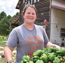 Sweet Grown Alabama puts the spotlight on local farmers