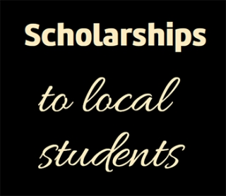 SAEC Awards Scholarships to Local Students