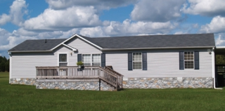 Give Your Manufactured Home an Efficiency Boost