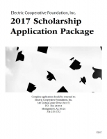 2017 ECF Scholarship News